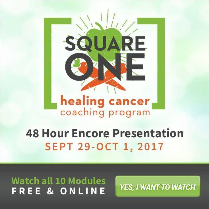 Pin On Chris Healing Cancer Program Square One Coaching