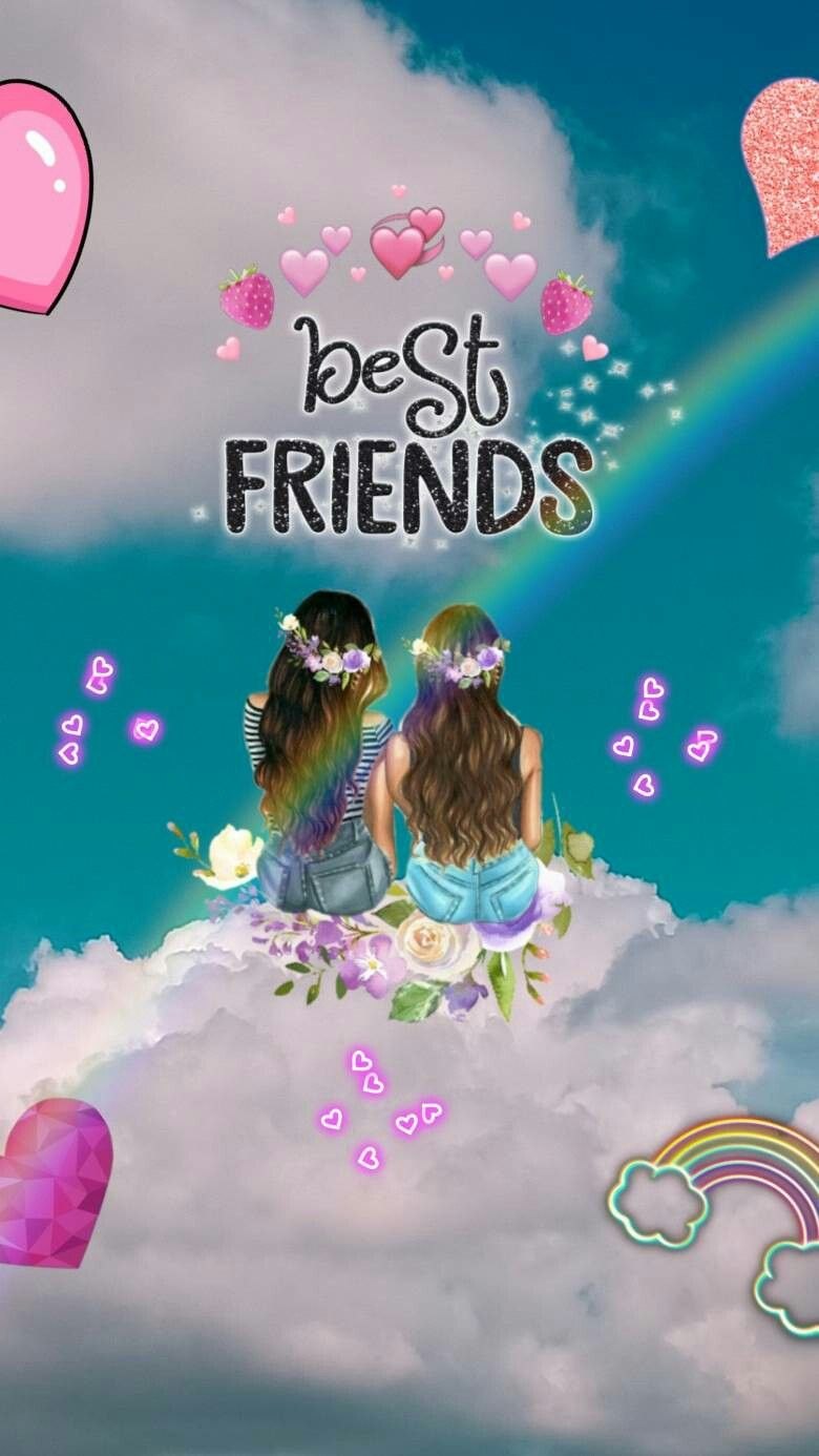 Yaman Ramadan Shop Redbubble Best Friends Cartoon Best Friend Wallpaper Friend Cartoon