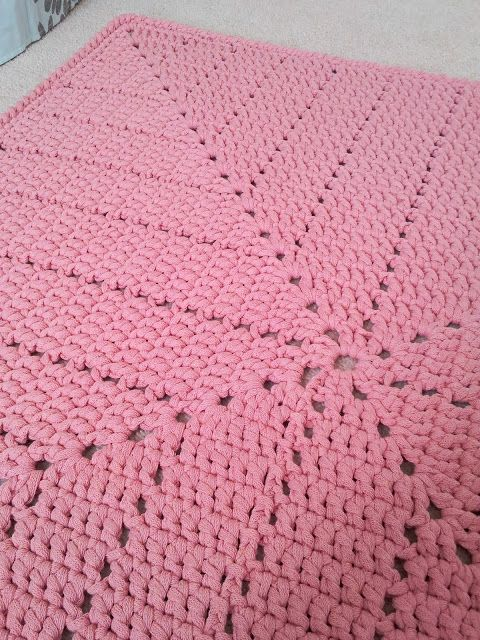 How to crochet two rows at the same time - Crochet stitches tutorial