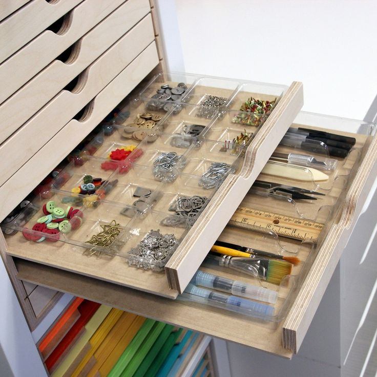 drawer cabinet accessory tray cheap diy home decor on inspiring diy garage storage design ideas on a budget to maximize your garage id=22297