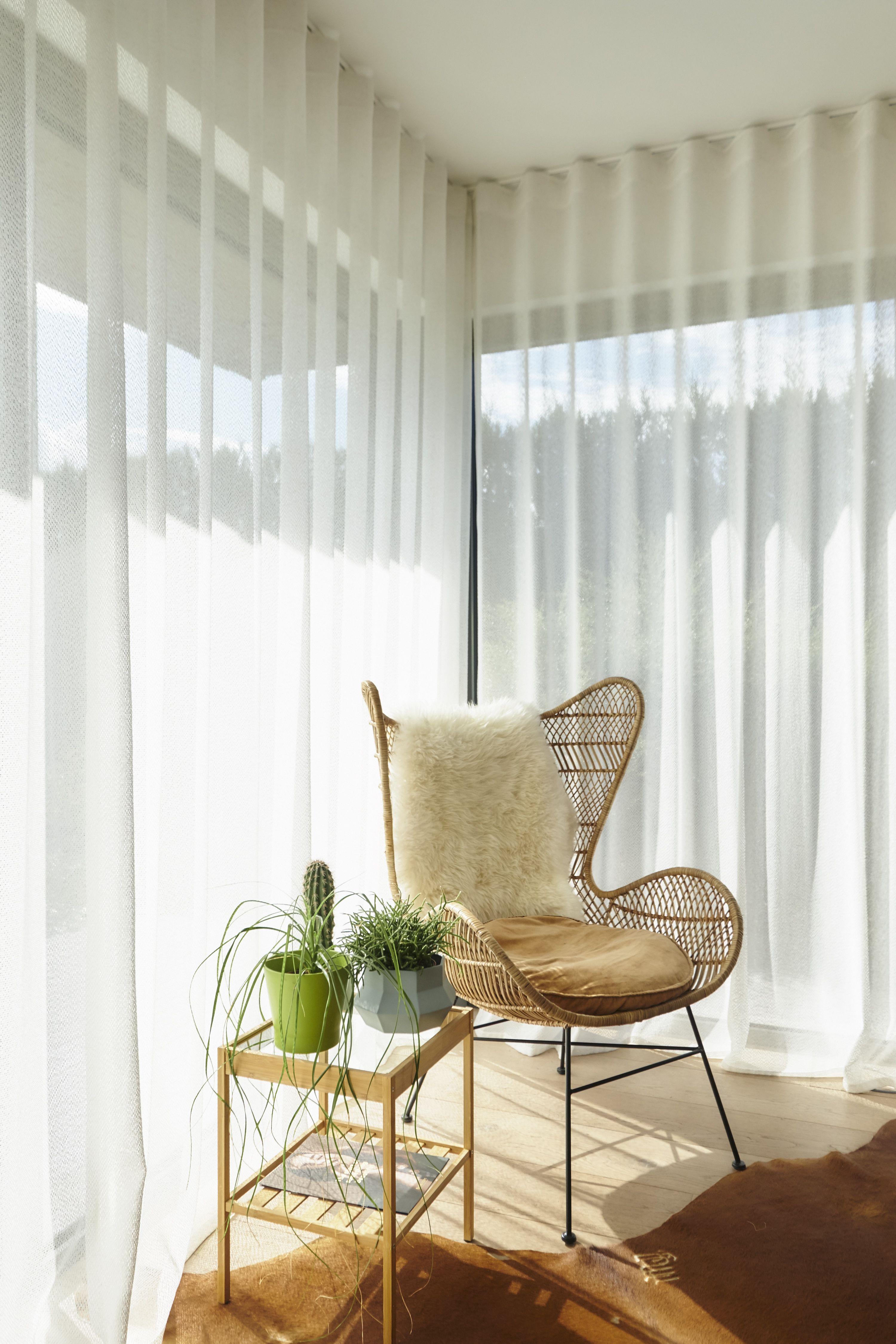 Hk Living Egg Chair.Stoel Egg Chair Hk Living Schapenvacht Ivoor Auskin