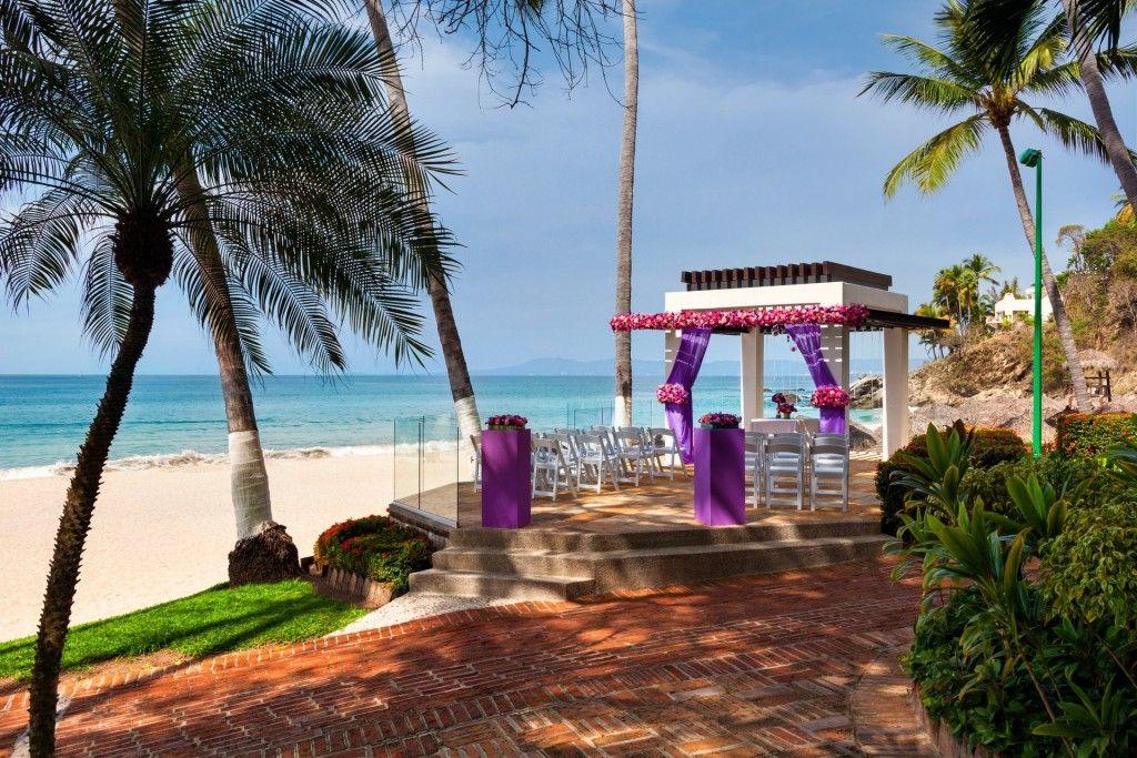 all inclusive beach wedding destinations%0A Hyatt Ziva Puerto Vallarta Perfect For Your Destination Wedding