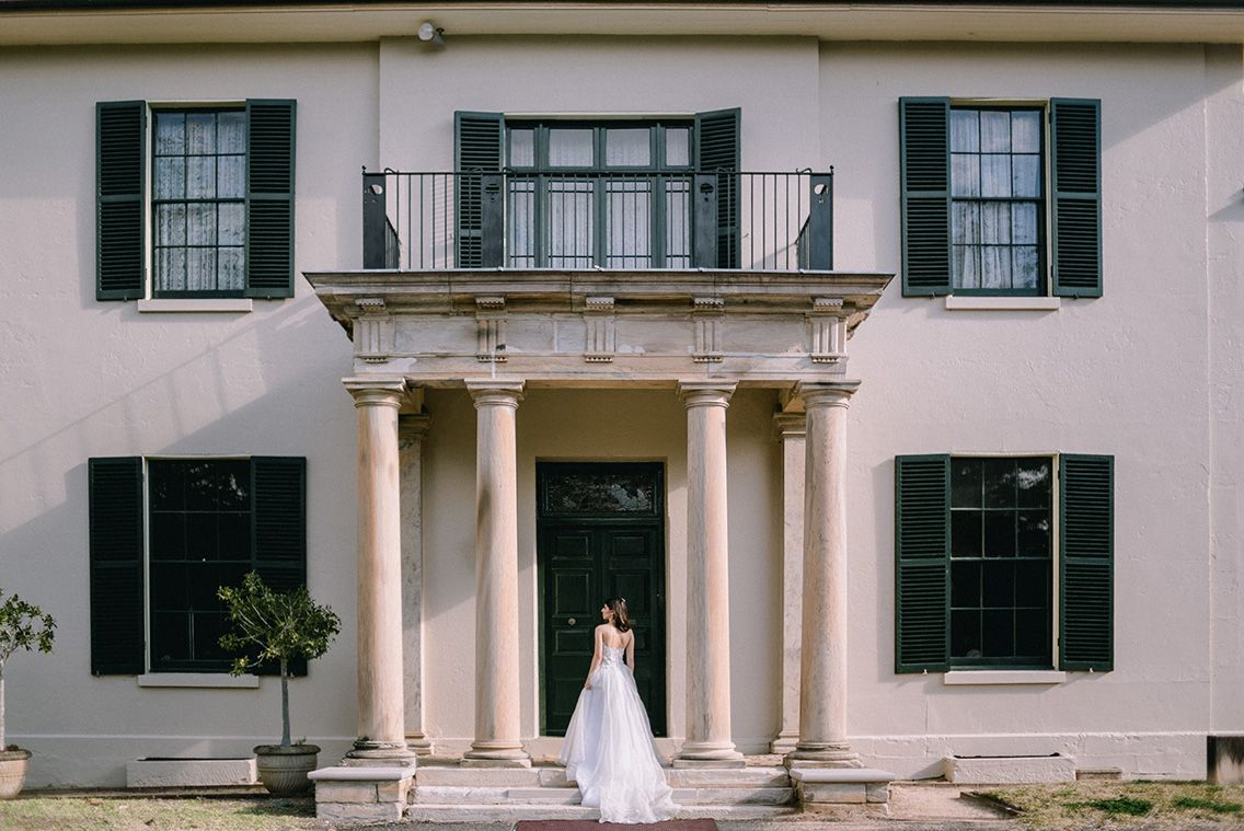 Love everything about this album! WSS photographed Rosa and Andrew's wedding day.