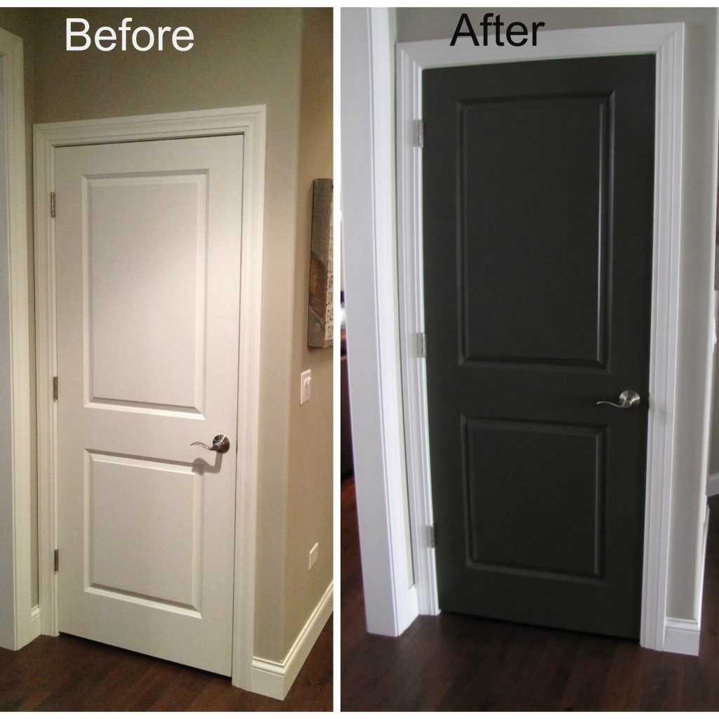 Interior doors and trim color ideas lindemedicalwriting