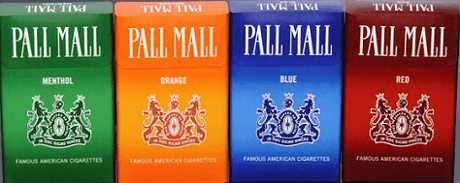 image regarding Pall Mall Printable Coupons named Pall Shopping mall Cigarette Discount coupons - Discount coupons for Pall Shopping mall