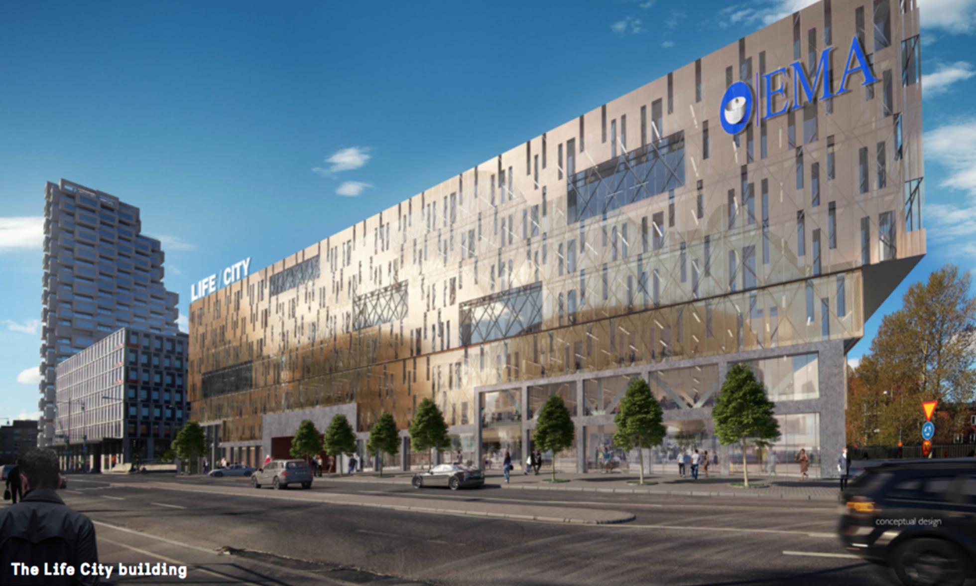 Slutstriden om EMA inledd: Köpenhamn kan vara på väg att slå ut Stockholm - Sydsvenskan