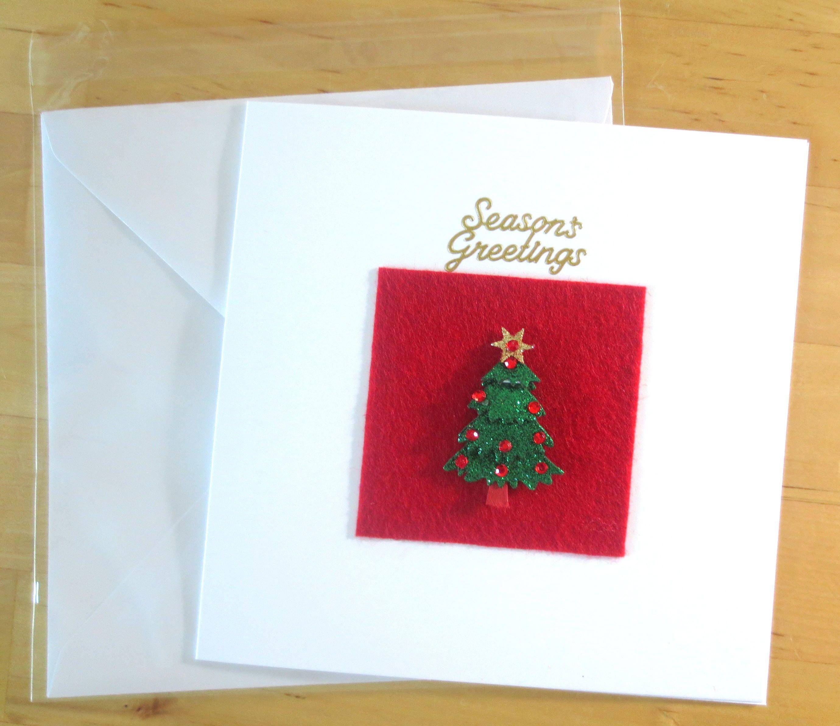 Card Xmas Greetings Card Seasons Greetings Card Xmas Cards