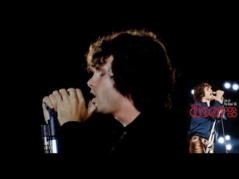 The Doors - Hello I Love You (Live At The Bowl \u002768) & The Doors - Hello I Love You (Live At The Bowl \u002768) ~1080p HD ...
