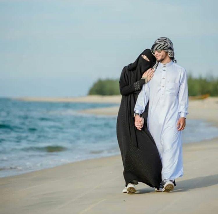 Best moslem Couple Photoshoot
