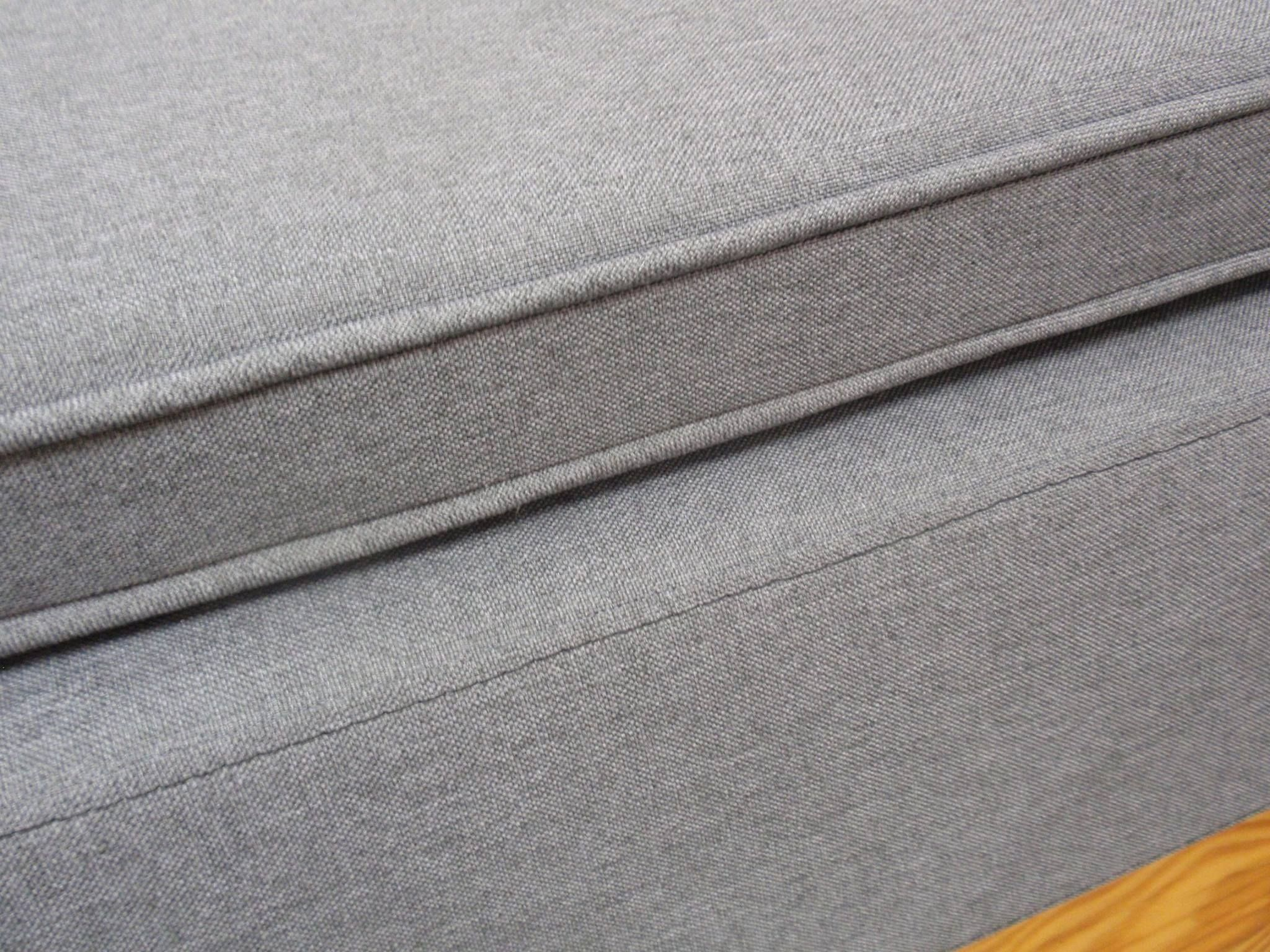 cushions with and without piping ideal for garden furniture outdoor cushions and outdoor benches