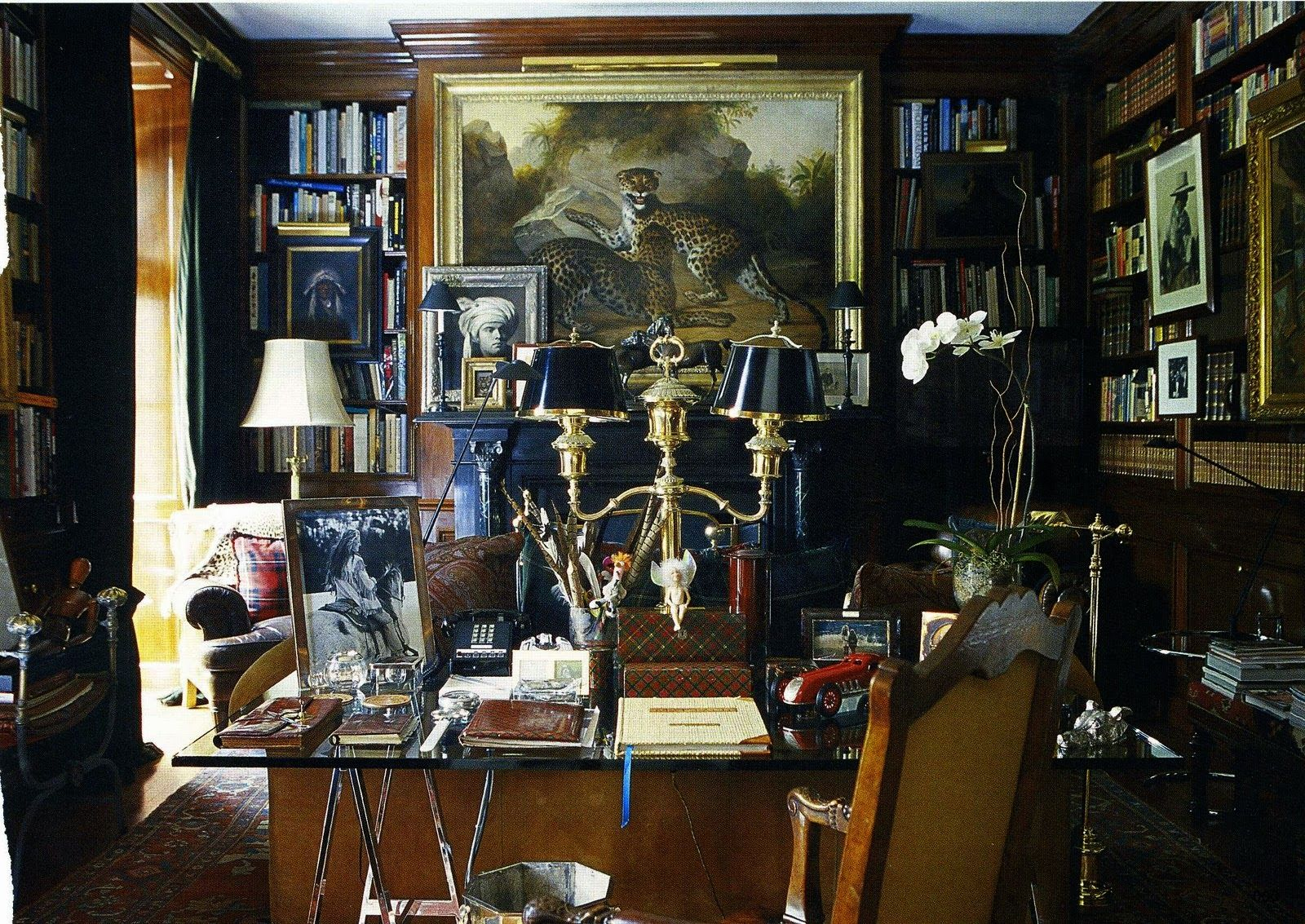 Ralph Lauren Home Interiors | Ralph+lauren+ +home +interiors+ +