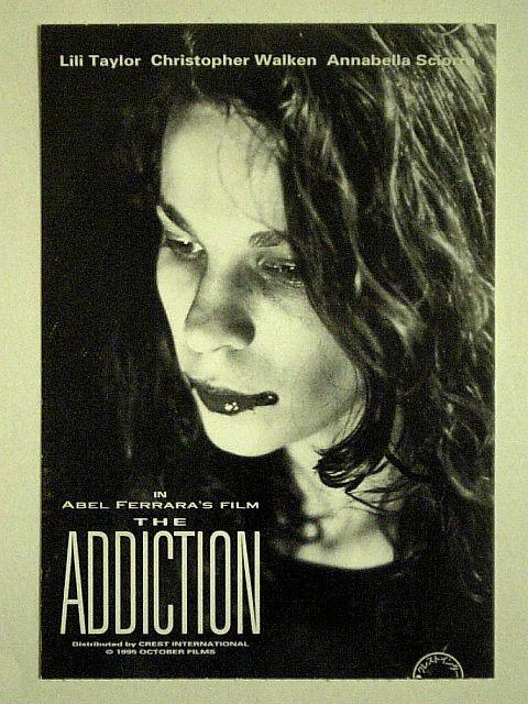 the addiction - abel ferrara