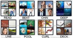 4 Letter Words 4 Pics 1 Word Answer Image Myself Pinterest