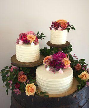 9 schöne Hochzeitstorte Ideen, die Ihre Gäste begeistern werden – Blumen Blog