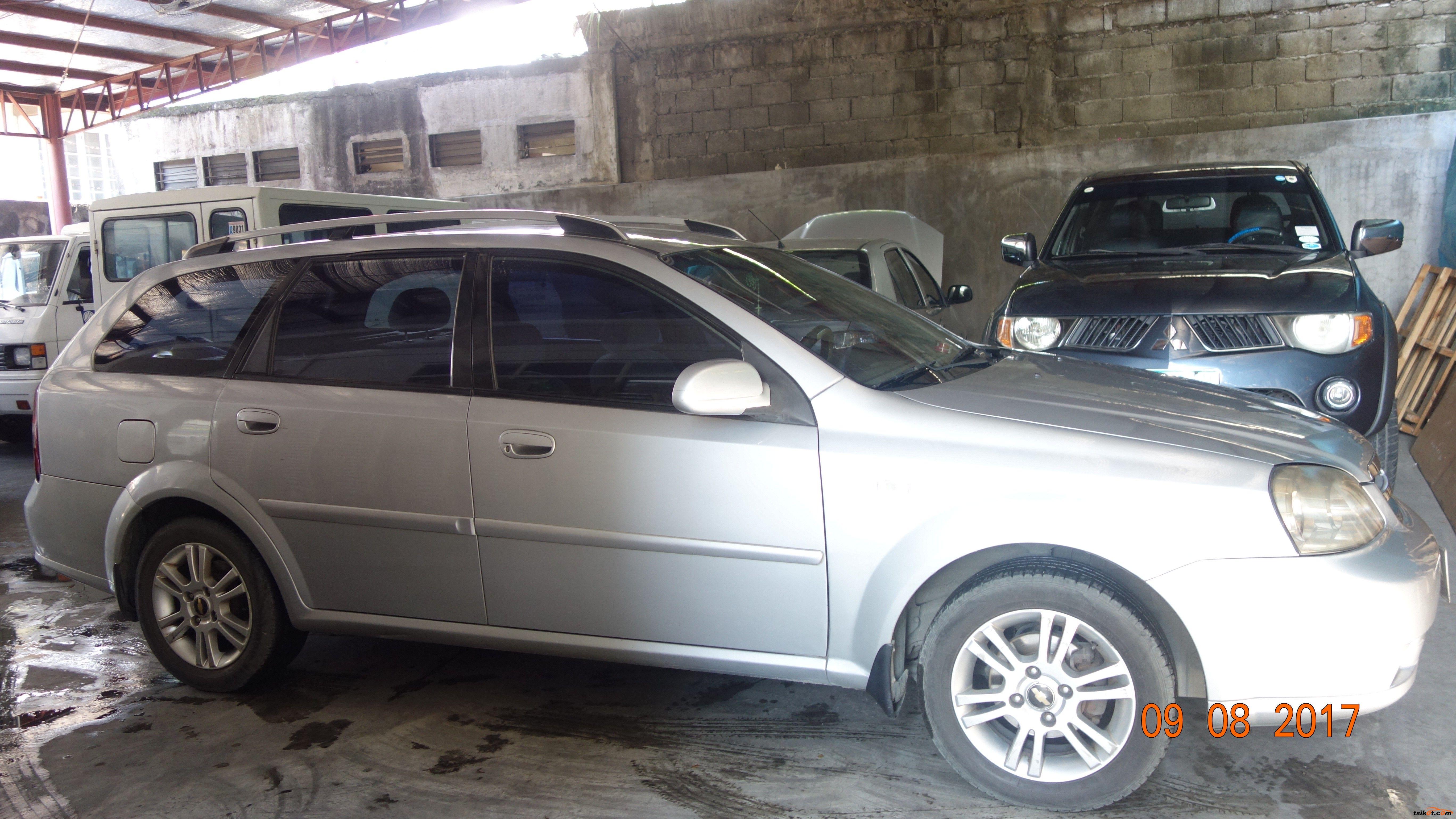 Chevrolet Optra 2006 Car For Sale Metro Manila