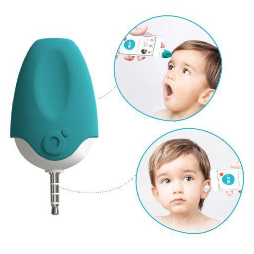 Progettato e costruito per essere usato in ambito medico Scopri di più su www.iteknologic.com