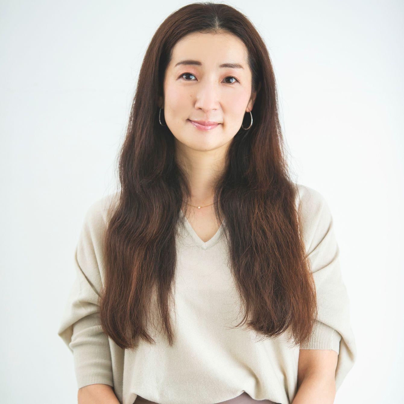 安田佑子、髪を切る。寄付をする【ヘアドネーションのやり方】   ヘア ...