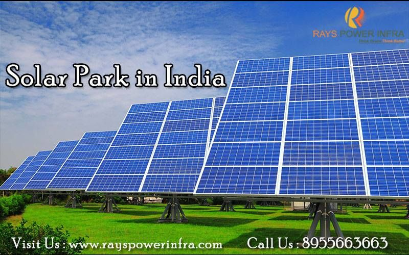 One Of The Fewer Solar Power Plant Design In India Rays Power Infra Is Dedicated To Devise A Greener Future Sever Solar Panels Solar Panel Installation Solar