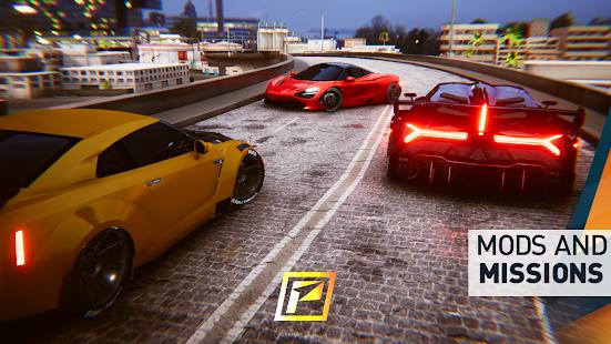 Petrolhead Traffic Quests Joyful City Driving 1 2 0 Mod Money Lethe Studios Apk Download In 2021 Petrolhead Mod Happy City