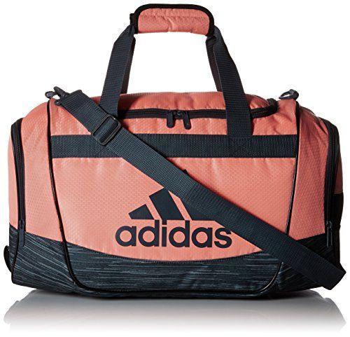 50f259939bc6 adidas Defender II Duffel Bag