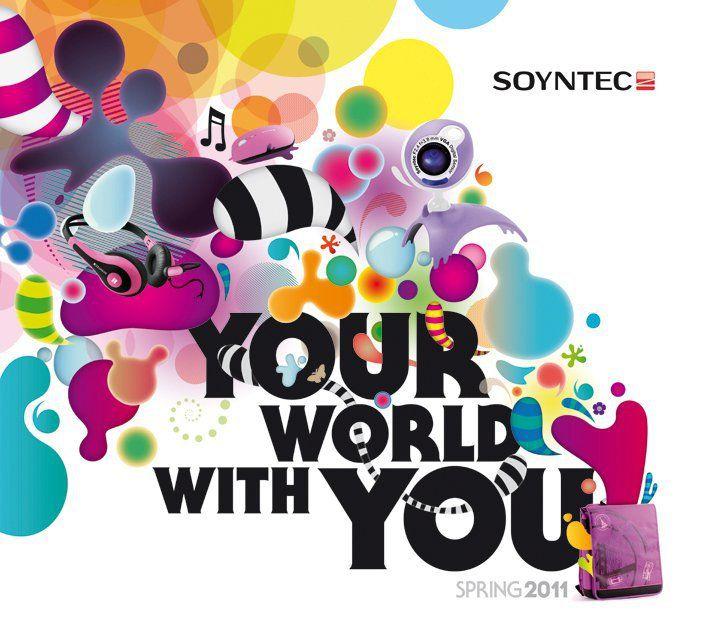 Soyntec 2012 Campaign