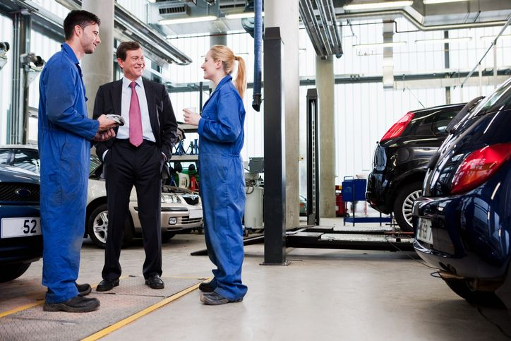 A Look at Careers in the Auto Industry: 4 Attributes of ...