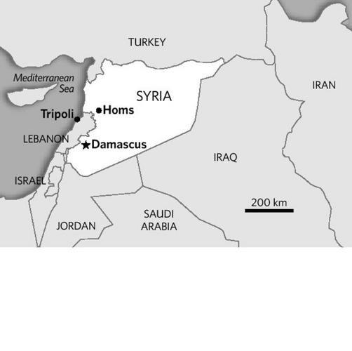 How Syria's Bashar Assad plays his mafia cards