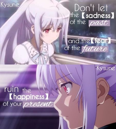 Photo of 【Anime: Plastic Memories】 【Edited by: Kysune】