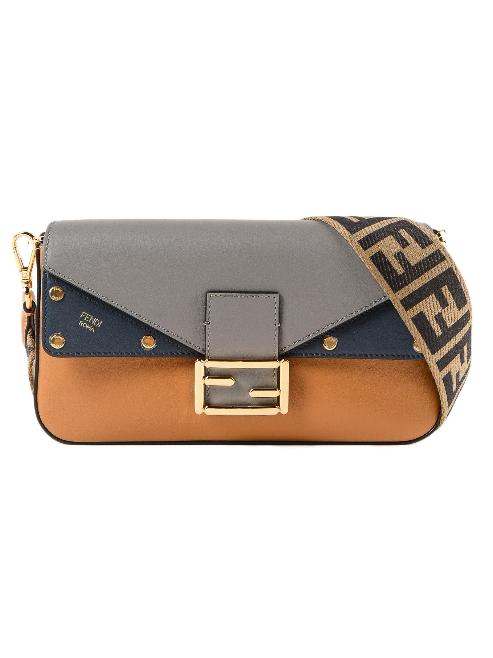 7553b83605c2 FENDI Fendi Baguette Shoulder Bag.  fendi  bags