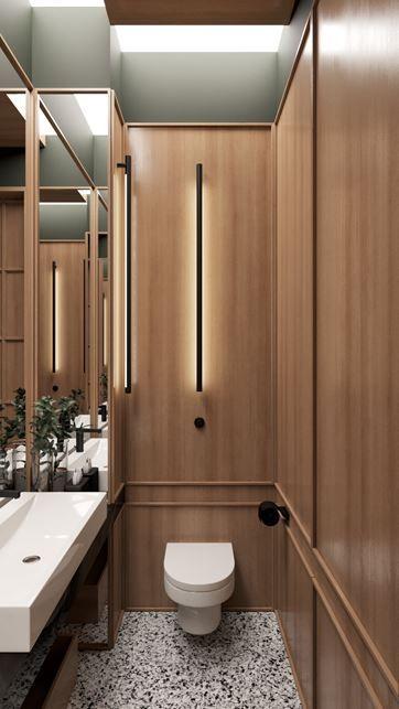 Ванная комната кафе Смеситель Fima Carlo Frattini Next F3941NCR для раковины