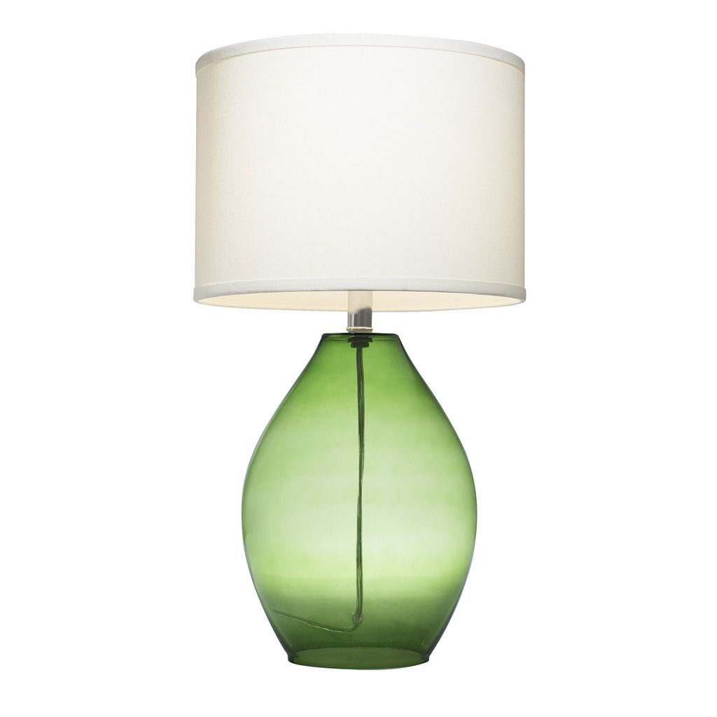 Overstock Com Online Shopping Bedding Furniture Electronics Jewelry Clothing More Glass Table Lamp Table Lamp Green Lamp