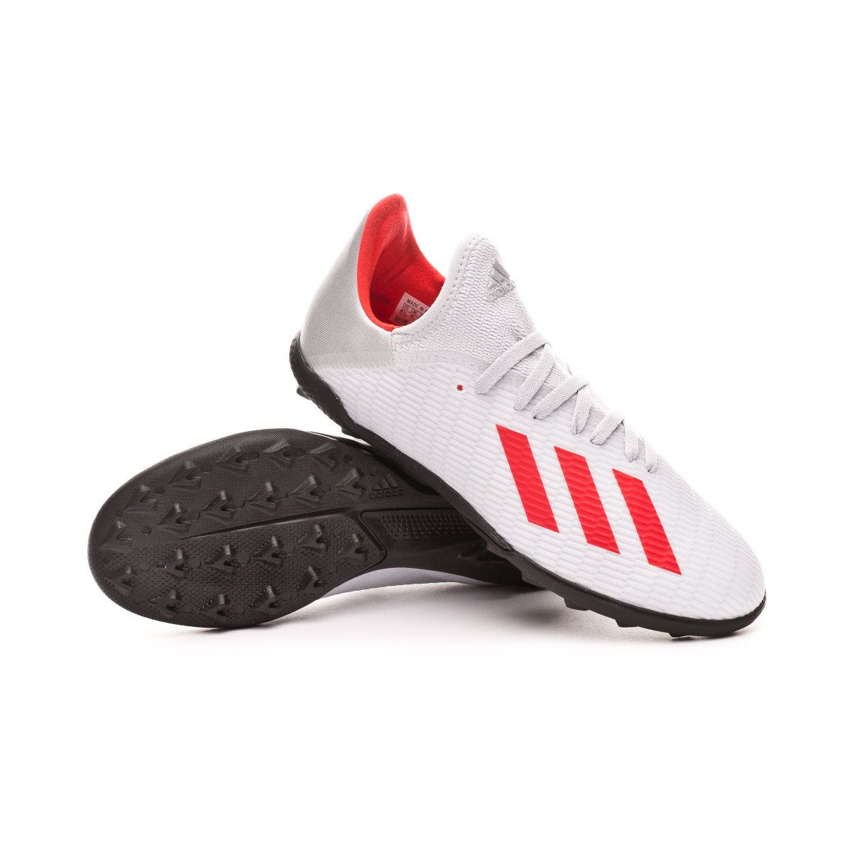 Zapatilla adidas X 19.3 Turf Niño | NIÑO | Botas de fútbol
