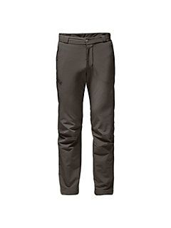 MEN PANTS Jack Outdoorhose »ACTIVATE THERMIC Wolfskin 2YWDH9EI