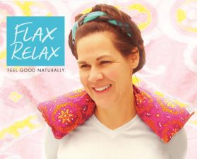 Flax Relax Body Wrap