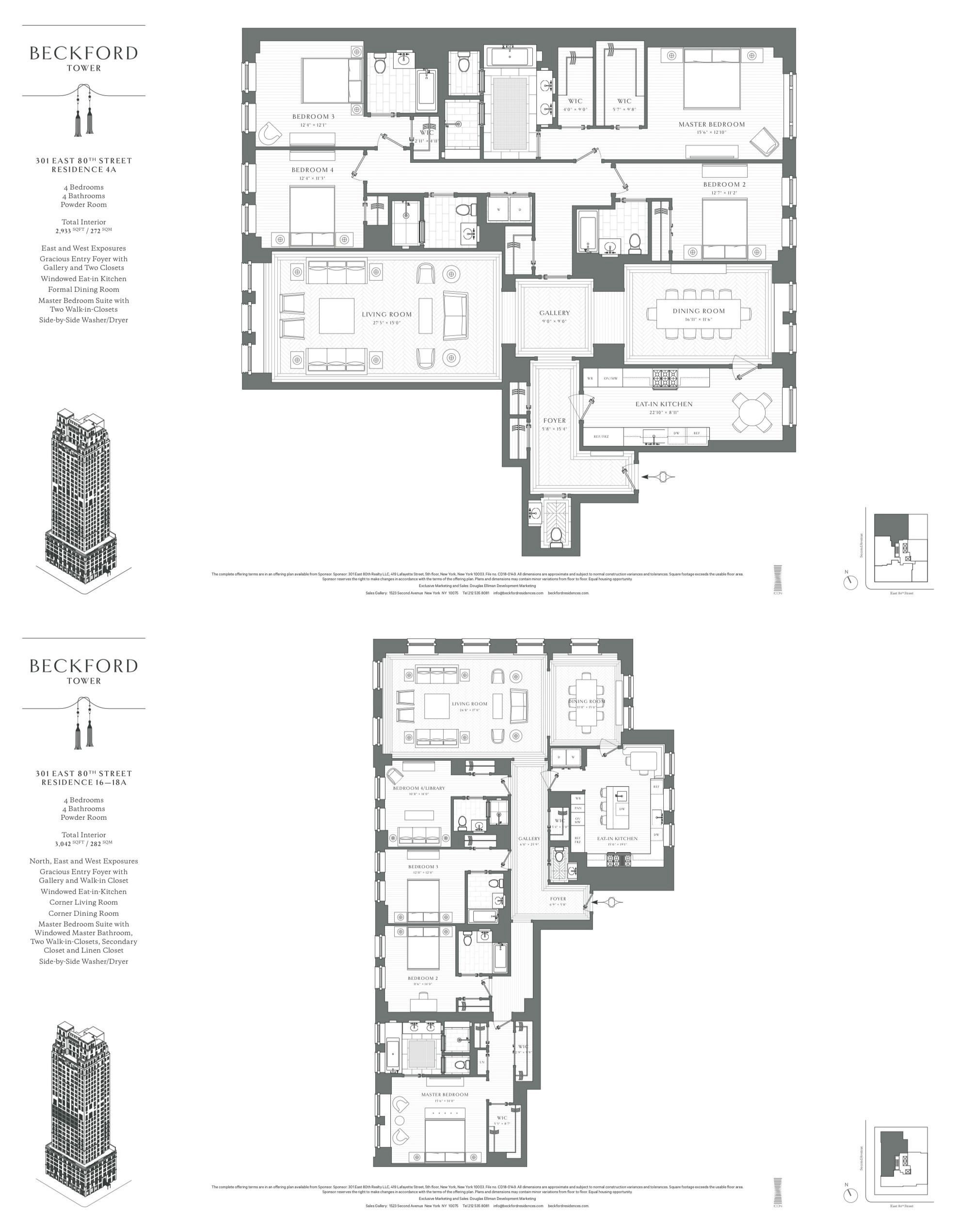 Beckford House Tower Tower Residence A Architectural Floor Plans Apartment Floor Plans City Living Apartment