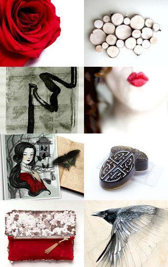 The Spirit of Geisha