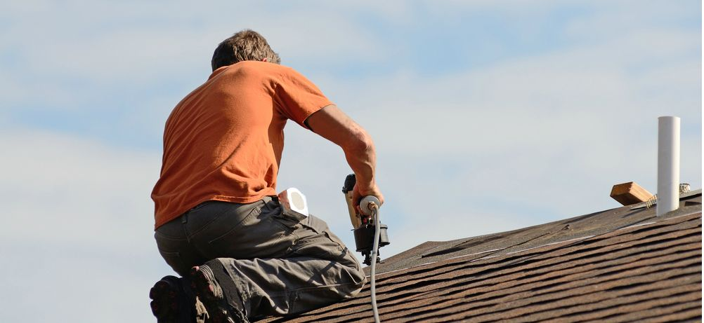 Pin On Roofing Contractor Detroit