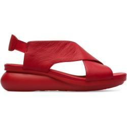 Camper Balloon, sandalias para mujer, rojo, talla 39 (eu), K200066-037 camper