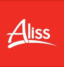 Aliss Puerto Rico Puerto Rico Puerto Logos