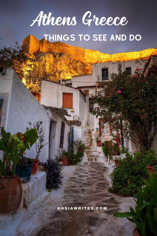 Athena, Greece   Greece travel, Athens greece, Greece