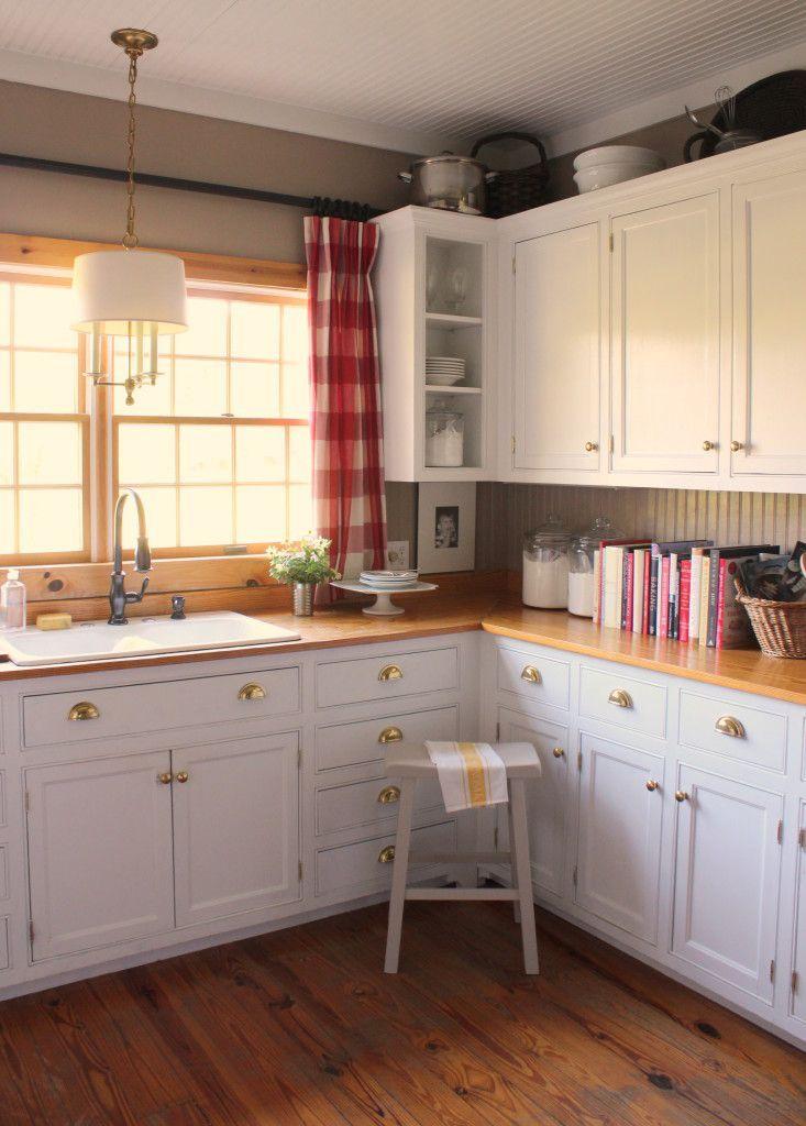 love this kitchen kitchenbacksplashdecor  kitchen
