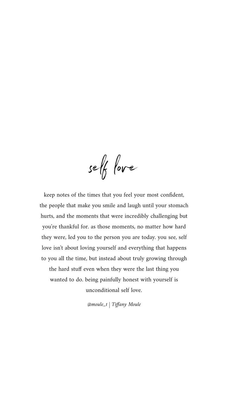 Funny Quotes On Self Love