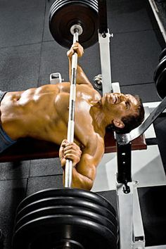 best chest workout for men to increase pecs size