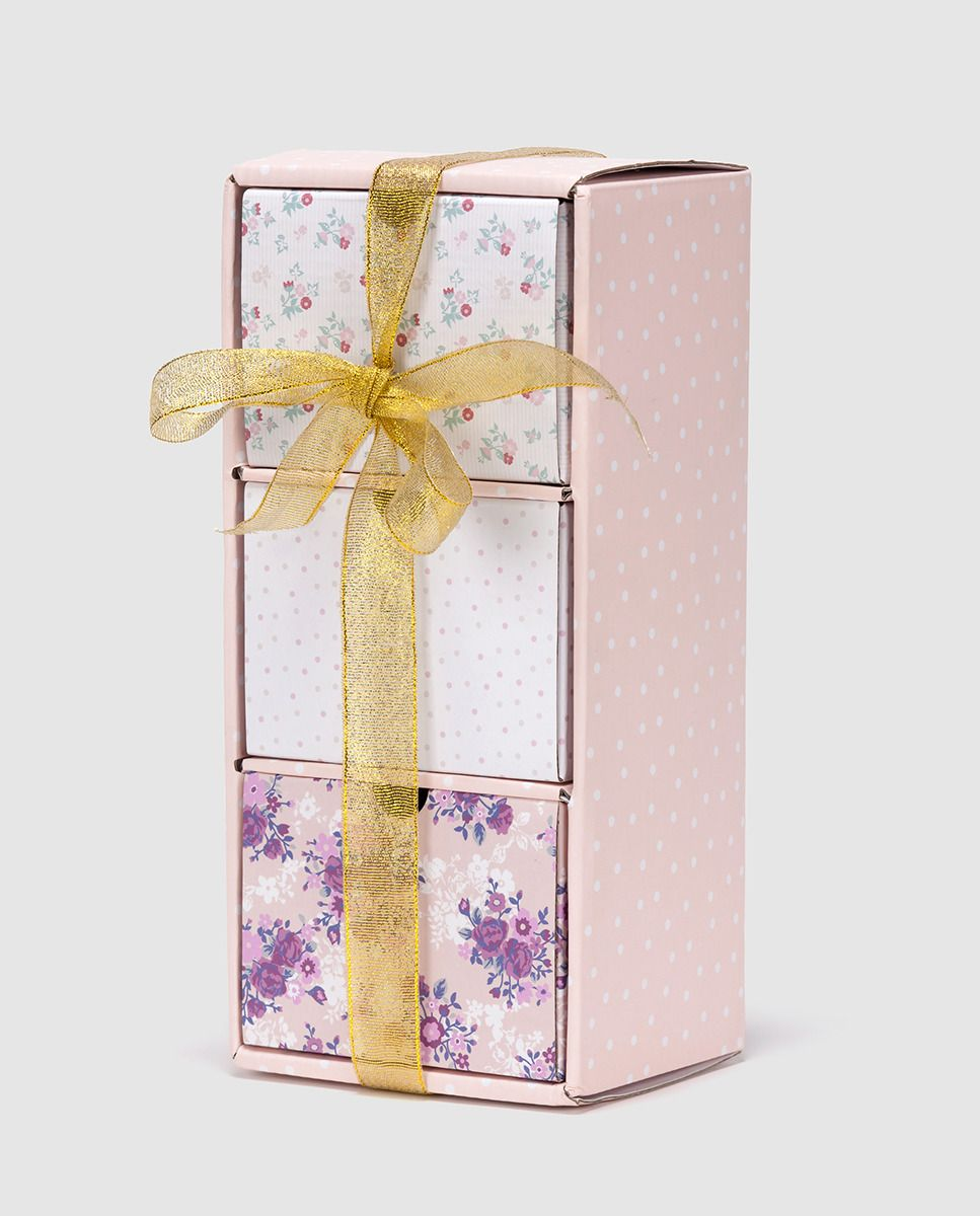 95ef98575 Caja regalo de niña Freestyle tres piezas · Freestyle · Moda · El Corte  Inglés