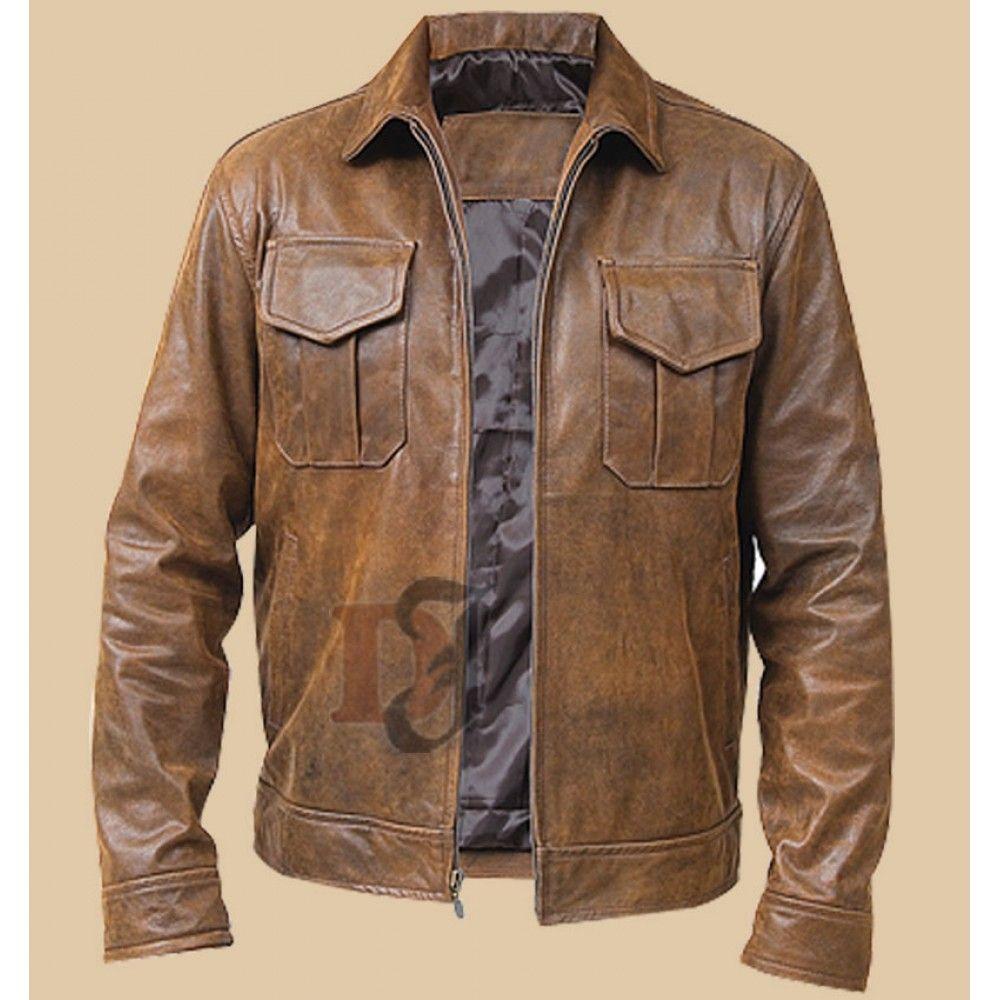 Distressed Vintage Copper Classic Rub Off Brown Leather Jacket Brown Leather Jacket Men Leather Jacket Men Jackets Men Fashion [ 1000 x 1000 Pixel ]