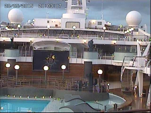 Best Cruise Ship Webcams Images On Pinterest Cruise Ships - Webcams on cruise ships