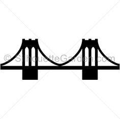 image result for simple williamsburg bridge tattoo tattooz pinterest rh pinterest com
