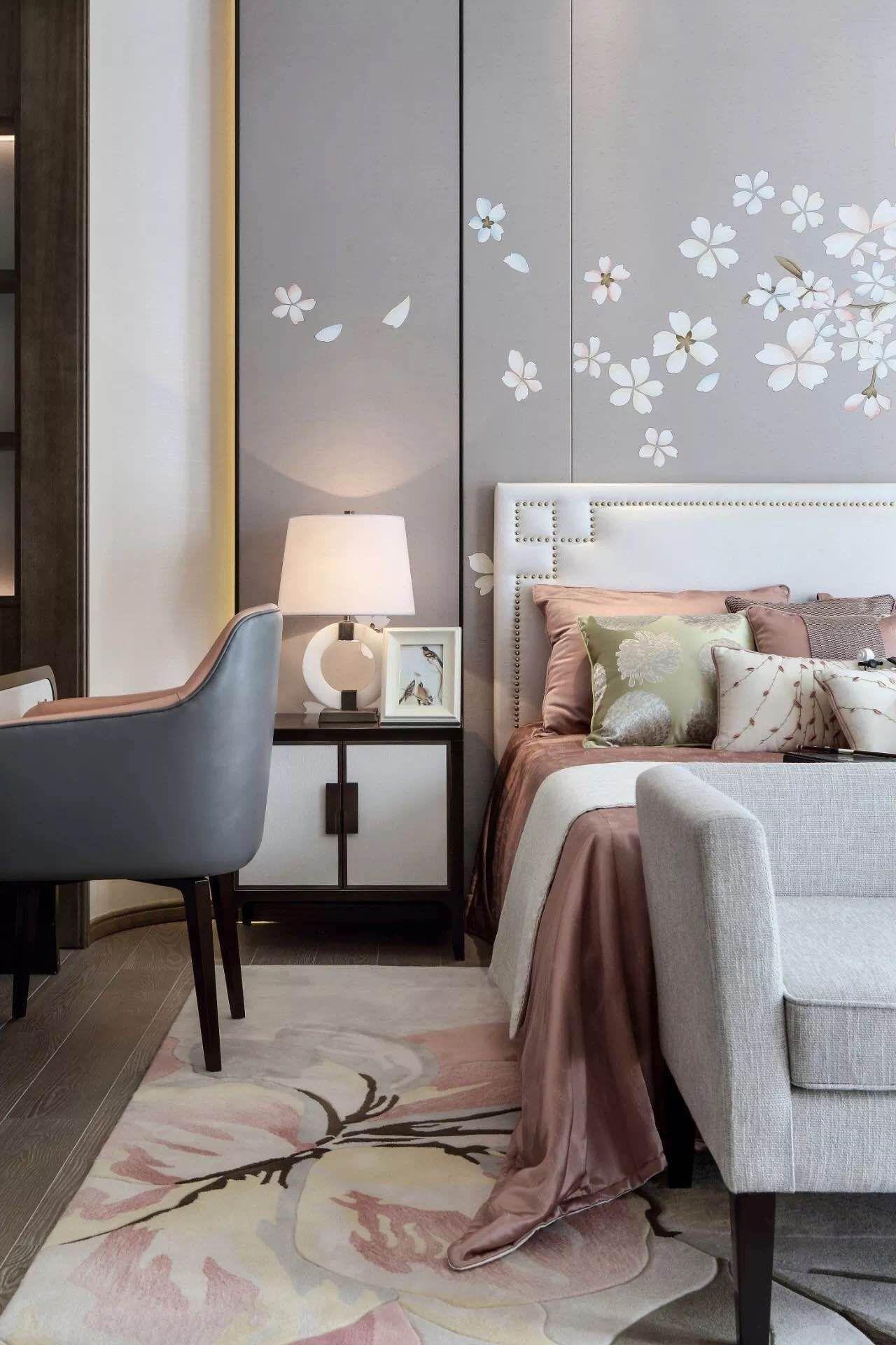 Pin de gonzalo de la lastra leyva en dormitorio for Decoracion habitacion matrimonio moderna