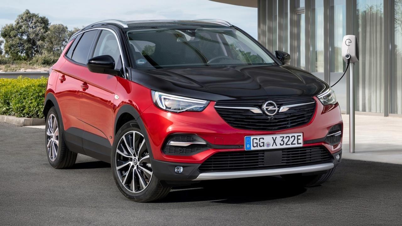 Opel Suv Mit Plug In Hybrid Der Grandland X Wird Zuteilzeit Allradler Opel Corsa Peugeot 3008 Neuwagen