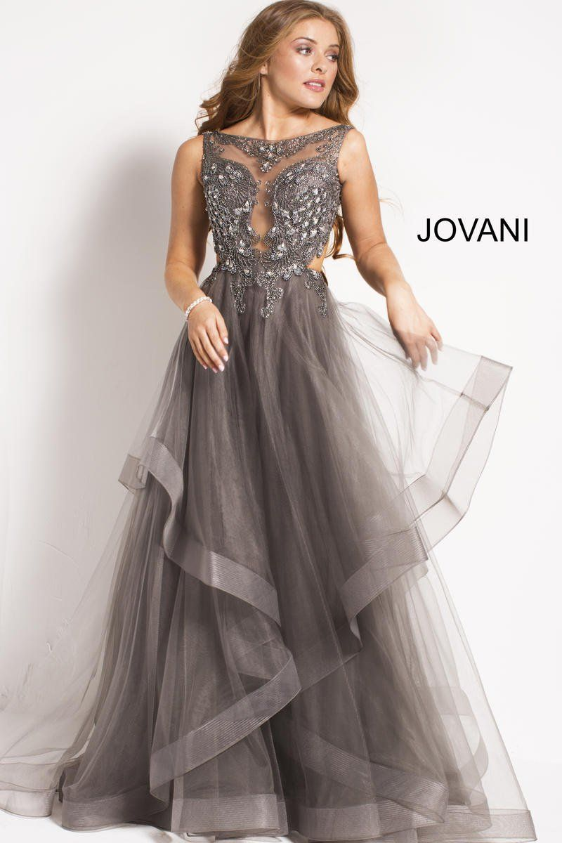 52e9709bda19 Jovani Prom 48739 Jovani Prom Bella Boutique - Knoxville, TN - Prom Dresses  2018, Homecoming, Pageant, Quinceanera & Bridal